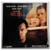 Pacific Heights - 1990's U.S.A. 20TH Century fox  -  Laser Disc