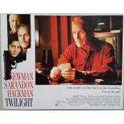 Twilight - Original 1998 Paramount Pictures Lobby Card Set