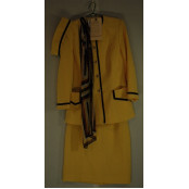 View From the Top - Original Screenworn Stewardess Costume